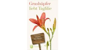 Deutscher Gartenbuchpreis 2015