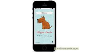 Mit der kostenlosen App Skipper-Books wird die Verwaltung des eigenen Bücherbestandes zum Kinderspiel.
