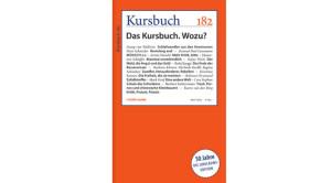 50 Jahre Kursbuch