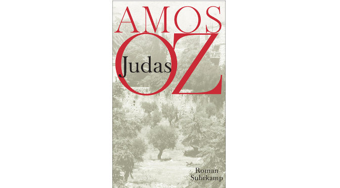 Amos Oz Internationaler Literaturpreis