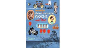 Jugendbuchpreis Luchs