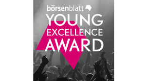 Shortlist Young Excellence Award
