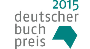 Logo Deutscher Buchpreis