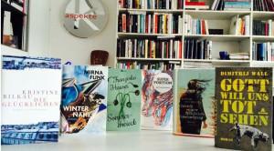 aspekte literaturpreis 2015