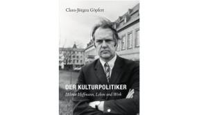 Der Kulturpolitike Hilmar Hoffmann