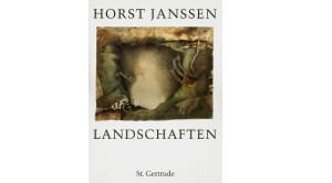 Horst JAnssen Landschaften
