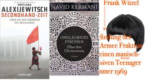 Buchpreisträger auf den Bestsellerlisten