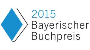 Logo Bayerischer Buchpreis