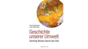 Cover Umweltbuch des Jahres 2015