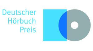 Logo Deutscher Hörbuchpreis