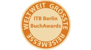 Logo ITB BuchAward