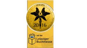 Logo Seraph Literaturpreis