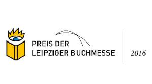 Logo Preis der Leipziger Buchmesse