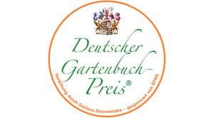 Logo Deutscher Gartenbuchpreis 2016