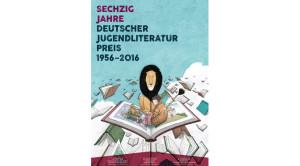 Plakt zum Deutschen Jugendliteraturpreis 2016