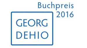 Logo Georg Dehio Buchpreis