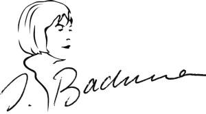 Logo Ingeborg Bachmann Preis