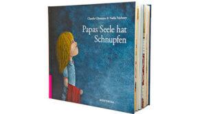 Der Sieger 2015 im Wettbewerb das schönste Buch
