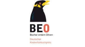Logo Kinderhörbuchpreis BEO 2016