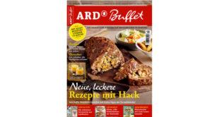 Cover der zeitschrift ard buffet
