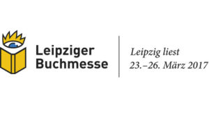 logo leipziger buchmesse 2017