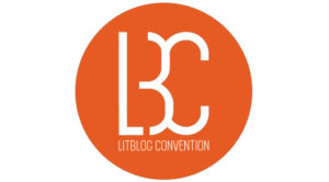 Logo LitBlog Convention