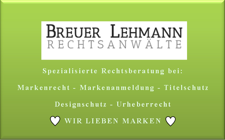 Kanzlei Breuer-Lehmann